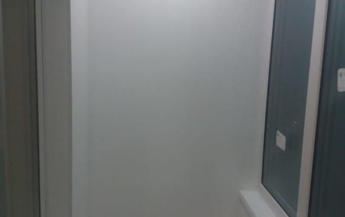 Остекление и переделка балкона в рабочее пространство 1