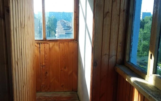 Остекление и благоустройство балкона 5