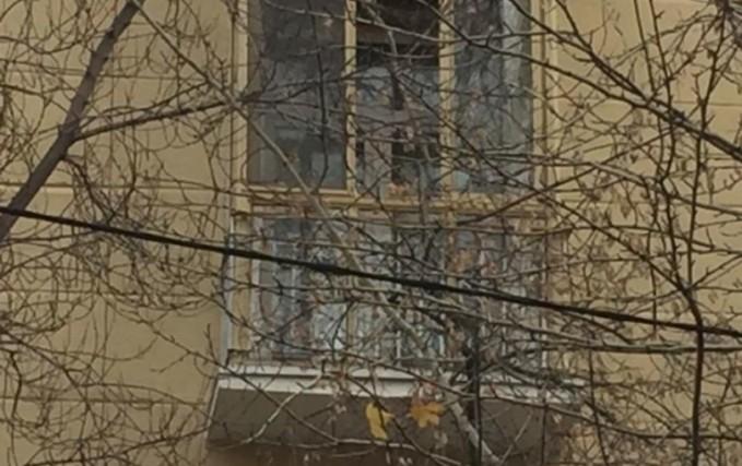 Теплый балкон из профиля Veka в цвет фасада 1