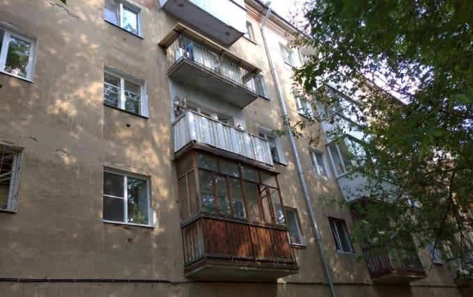 Установка, монтаж балкона. Отделочные работы 1