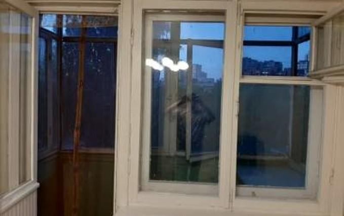 Монтаж, обшивка балкона, установка полочки 0