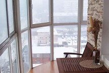 Плюсы остекления лоджий и балконов вторым контуром - аргументы от профессионала