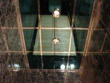 Открыто два новых направления: натяжные и подвесные потолки