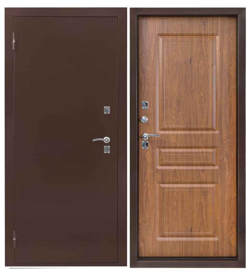 Двери Сидоров